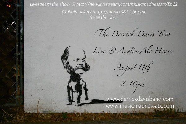 DDB Austin Ale House