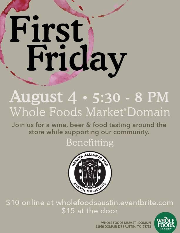 Whole Foods Domain Menu